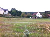 Grundstück Schlitz | Voll erschlossener Bauplatz in Schlitz-Bernshausen