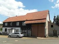 EFH Mücke | Renovierungsbedürftiges 1-2 FH mit Scheune und Garage in Mücke-Höckersdorf
