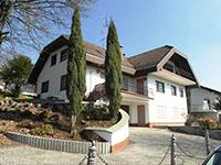 Landaus Mücke | Gepflegtes Landhaus mit angrenzendem Wiesengrundstück in Mücke-OT