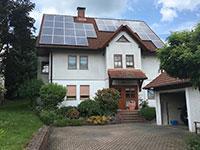 Einfamilienhaus Ulrichstein | Erholung pur - EFH mit schönem Garten in Ulrichstein-OT