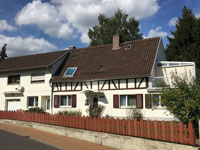 1-2 Familienhaus in Grebenhain | 1-2 FH mit Wintergarten in Grebenhain-Ilbeshausen