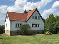 EFH Lauterbach | Einfamilienhaus mit großem Garten in Lauterbach