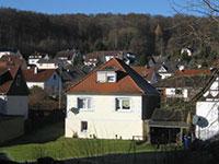 EFH Ortenberg | Einfach, praktisch, gut! Einfamilienhaus in Ortenberg Lißberg