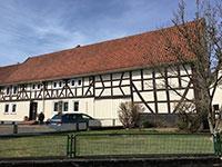Wohn-/Geschäftshaus Grebenhain | Mehrgenerationen-Haus mit Nebengebäude in Grebenhain
