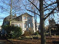 Villa Bad Nauheim | Der Glanz der Geschichte! Ihre Villa in Bad Nauheim Nieder-Mörlen!