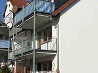 Eigentumswohnung Schlitz | Gepflegte ETW mit Balkon in Schlitz