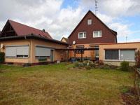 EFH mit ELW Wölfersheim | Ein schönes, gepflegtes Haus mit Nebenräumen