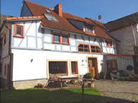 EFH Laubach | Charmantes Einfamilienhaus mit Galerie in der Laubacher Altstadt