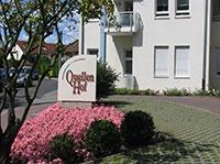 Wohnung Bad Vilbel | Kapitalanlage - kleine 2 Zimmer DG Wohnung! Betreutes Wohnen - Quellenhof Bad Vilbel