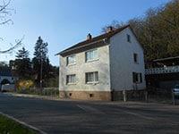 EFH Ober-Mörlen | Großzügiges u. freistehendes EFH in Ober-Mörlen OT