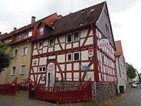 Wohn-/Geschäftshaus Laubach | Gaststätte mit 2 Wohnungen in der Laubacher Altstadt