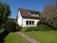 EFH Hungen | Modernisiertes Einfamilienhaus mit großem Garten in Hungen - Rodheim