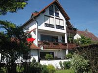 ETW Büdingen | Einfach eine tolle Wohnung in heller freundlicher Anlage!