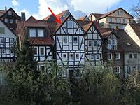 EFH Lauterbach | Fachwerkhaus im Herzen von Lauterbach