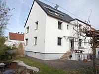 EFH Ranstadt | Top-Einfamilienhaus in Ranstadt