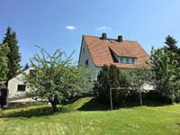 Haus Lauterbach | 1-2 FH mit sonnigem Garten in Lauterbach / Blitzenrod