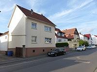 EFH Langgöns | Einfamilienhaus in Langgöns - schöne Alternative zur Eigentumswohnung