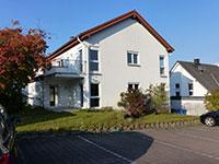 MFH Langgöns | Großes Mehrfamilienhaus (5 Wohneinheiten) in Langgöns-Espa