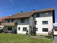 2-FH Grebenhain | Gepflegtes 1-2 Familienhaus in Grebenhain