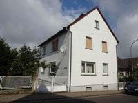 EFH Wölfersheim-Södel | Einfamilienhaus mit großer Terrasse und Garten