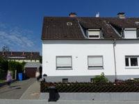 Doppelhaushälfte Butzbach | DHH in schöner Lage von Butzbach