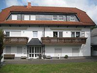 Mehrfamilienhaus Ortenberg | Wohn- und Geldanlage, MFH in Ortenberg Gelnhaar