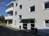 ETW Rosbach | Schöne 3-Zimmer Eigentumswohnung in Ober-Rosbach