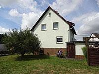 EFH Hungen | Nettes Einfamilienhaus in Hungen-Utphe