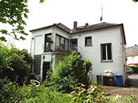 2-FH Florstadt | Zweifamilienhaus mit Nebengebäude in Nieder-Florstadt