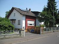 Doppelhaus Büdingen | Tolles Wohnen in 2 Haushälften in Büdingen!