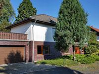 EFH Romrod | Gepflegtes Einfamilienhaus mit großem Garten + Einliegerwohnung