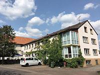 Wohn-/Geschäftshaus Wartenberg | Gaststätte mit Biergarten, Saal und Eigentümerwohnung in Wartenberg-Landenhausen