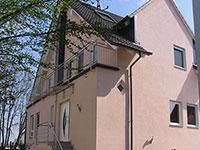 EFH Bad Vilbel Miete | Einfamilienhaus - neuwertig - in Bad Vilbel Gronau