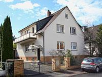 2-FH Bad Vilbel | Zweifamilienhaus mit großem Garten in begehrter Wohnlage von Bad Vilbel!
