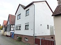 EFH Rosbach | Einfamilienhaus mit ELW in Rosbach-Rodheim