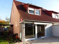 DHH Niddatal | Doppelhaushälfte in Niddatal-Assenheim