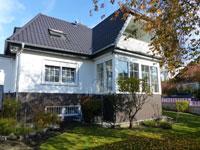 EFH Wehrheim | Wohlfühlatmosphäre - Einfamilienhaus in Wehrheim