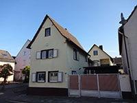 EFH Reichelsheim (Wetterau) | Gemütliches Einfamilienhaus in Reichelsheim-Beienheim