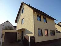 EFH Reichelsheim | Schönes Einfamilienhaus in Reichelsheim-Beienheim