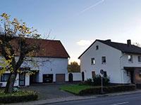 2-FH Alsfeld | 2-Familienhaus mit großem Garten in Alsfeld-OT