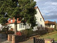 Doppelhaushälfte Schlitz | DHH mit Anbau für 1-2 Familien in guter Lage von Schlitz