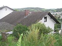 Einfamilienhaus Ortenberg | Top Ausblick ins Grüne! EFH mit ELW in Ortenberg