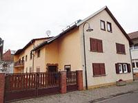 EFH Florstadt | Schönes Einfamilienhaus mit Nebengebäude in Florstadt-OT