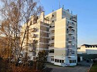 Eigentumswohnung Frankfurt | ETW im Frankfurter Nordend - Kapitalanlage oder Selbstbezug