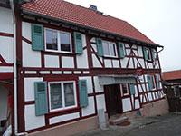 2-FH Florstadt | Wohnen und Vermieten - Zweifamilienhaus in Ober-Florstadt