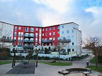 ETW Frankfurt | Frankfurter Bogen - Kapitalanlage - kleine, sehr schöne 2 Zimmer Wohnung!