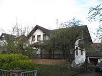EFH Glauburg | Familienhaus sucht Familie - Wohnhaus mit ELW in Glauburg-Stockheim