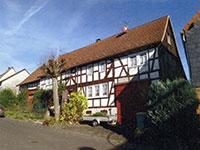 Einfamilienhaus Schotten | Geschichte zum Leben und Wohlfühlen! Fachwerkhaus in Schotten / Eschenrod