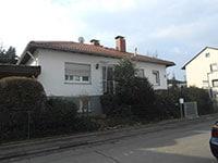 Bungalow Ober-Mörlen | Freistehendes EFH im Bungalowstil in Ober-Mörlen