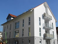 Miete Bad Nauheim | Sehr schöne und zentrumsnahe 3-Zimmerwohnung in Bad Nauheim